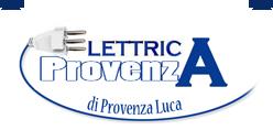 Elettrica Provenza Logo